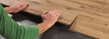 Types of Click Flooring