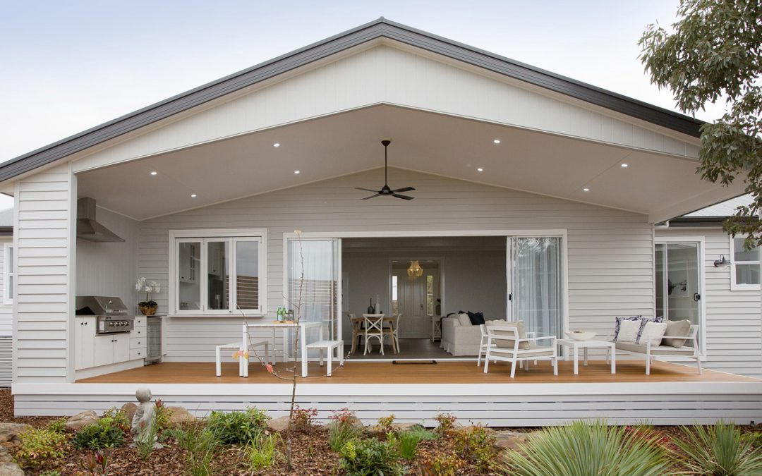Why choose transportable homes?