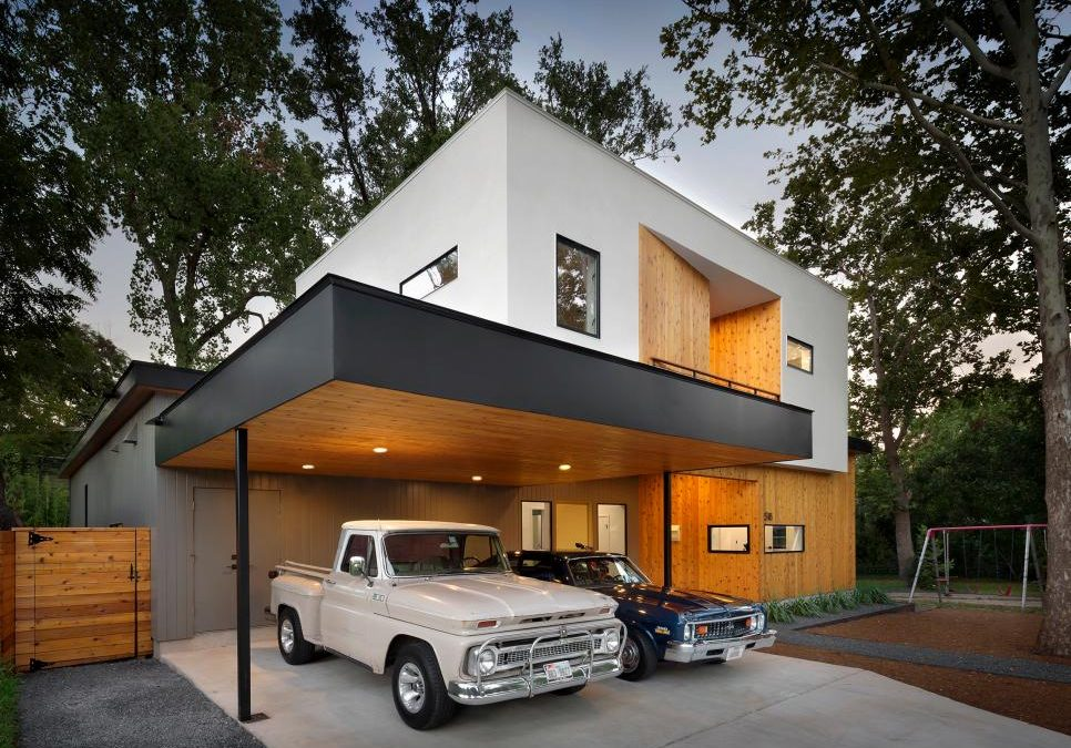 Tips for choosing the perfect carport